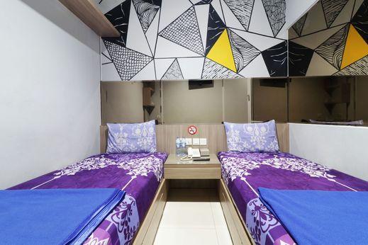 Wisma 9 Jakarta Jakarta - Superior Room