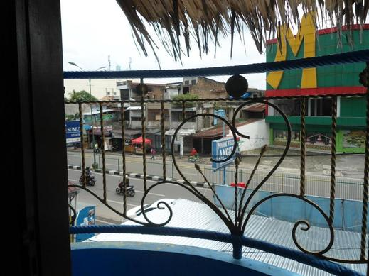 Pondok Wisata Angel Guest House Medan - exterior