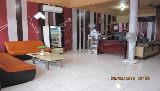 Hotel Afiat Maros - Facilities