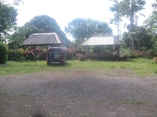 Wisma Soedjono Tetebatu Lombok - Exterior