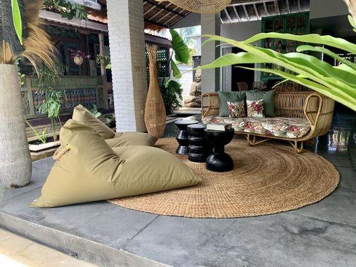 Hari Indah Boutique Hotel & Spa Bali - Interior