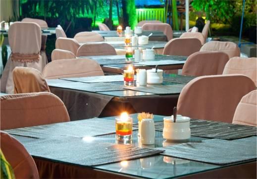 Hotel Padang -