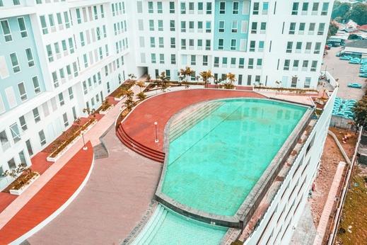 Patraland Urbano by Rajagedung Bekasi - Hotel Around