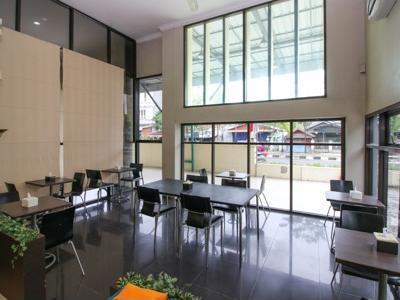 Airy Temindung Permai Ahmad Yani 2 Samarinda - Restaurant