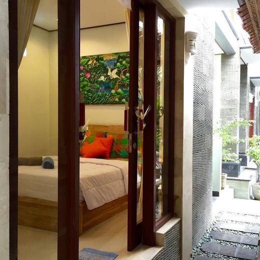 Aurora House Bali - Rooms