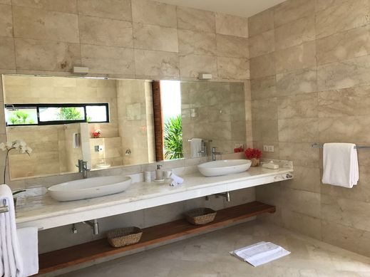 Villa Selalu Gili Gede Lombok - Bathroom