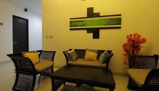 De Guesthouse Grogol Jakarta -