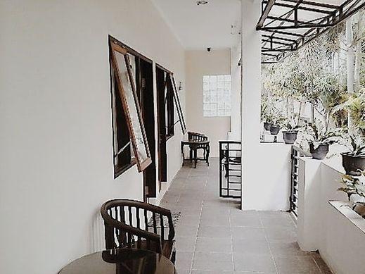 Galuh Sehati Hotel Banjar - Interior