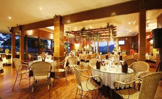 Citra Cikopo Hotel Puncak - Interior