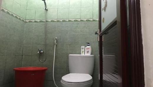 Tasya Family Guest House Lombok - Bathroom