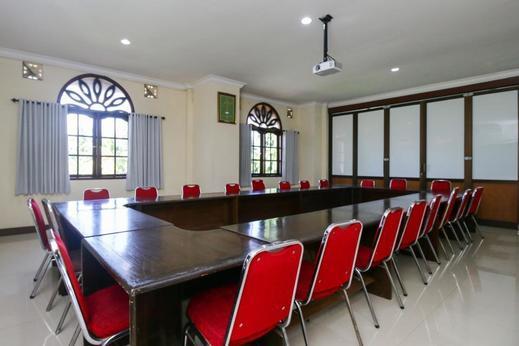 Airy Mengwi Raya Kapal 20 Bali Bali - Dining Room