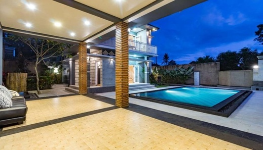 Villa Cetta Bali - Facilities
