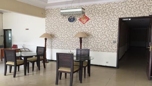 Executive Homestay Surabaya - interior