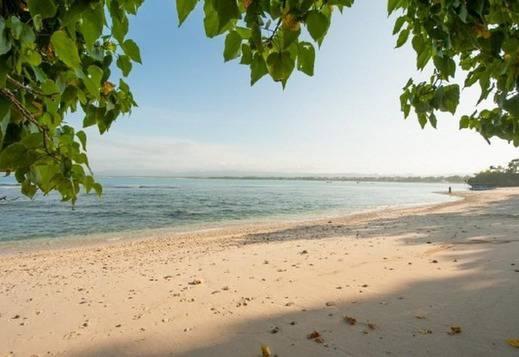 Sunrise Beach Hotel Pangandaran - Pantai Pangandaran