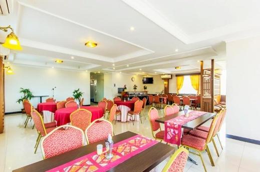 Hotel Cihampelas 3 Bandung - Restaurant