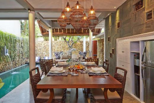 Mahala Hasa Villa Bali - Facilities