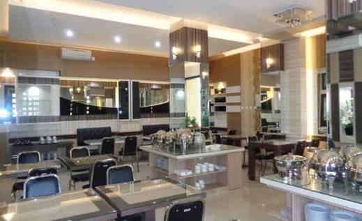 DW Hotel Syariah Banjarmasin - Restoran