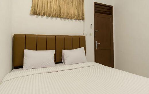 Titipapan Residence Medan - Bedroom
