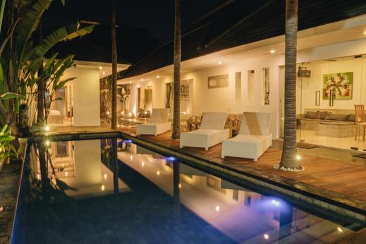 Ramita Villa Legian by Madhava Bali - Surrounding