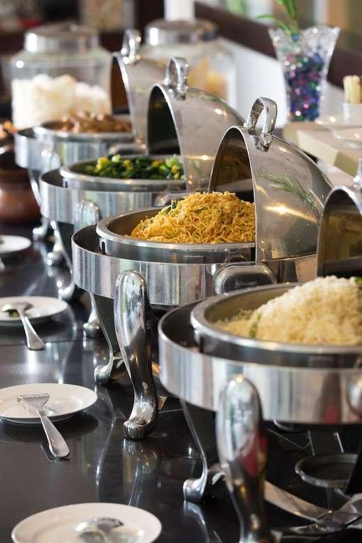 Amaris Padjajaran Bogor - Breakfast Meal