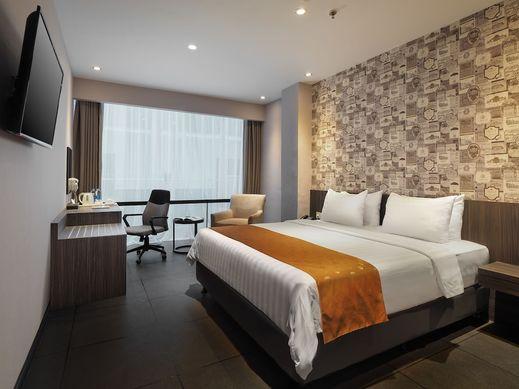 Swiss Belinn Medan - Room
