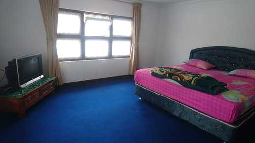 Villa Sigantang Sira Karo - Bedroom