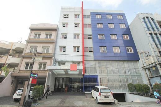 Airy Kemayoran Gunung Sahari Tiga 11 Jakarta Jakarta - Property Building