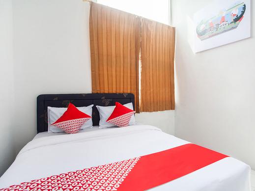 OYO 2538 Hotel Anugerah Deli Serdang - Guestroom S/D