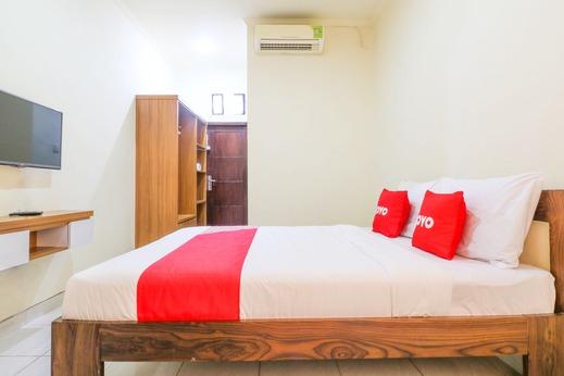 OYO 2178 Merthan House Bali - Bedroom