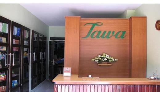 Rumah Tawa Guesthouse - 1 Bandung - Lobby