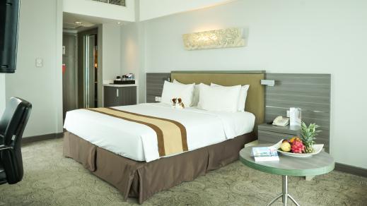Swiss-Belhotel Balikpapan - Hotel Pic