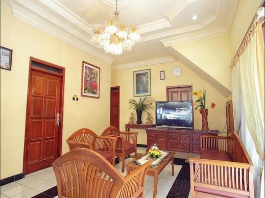 Hotel Vidi 2 Yogyakarta - Facilities