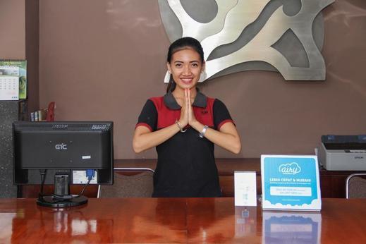 Airy Premier Legian Padma Kuta Bali - Others