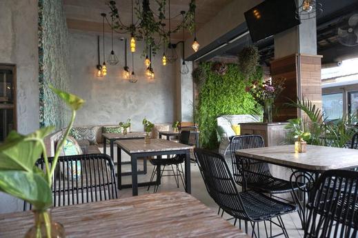 Gemini Star Hotel Bali - Facilities
