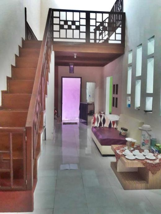 Mocca By Classic Guest House  Banyuwangi - interior