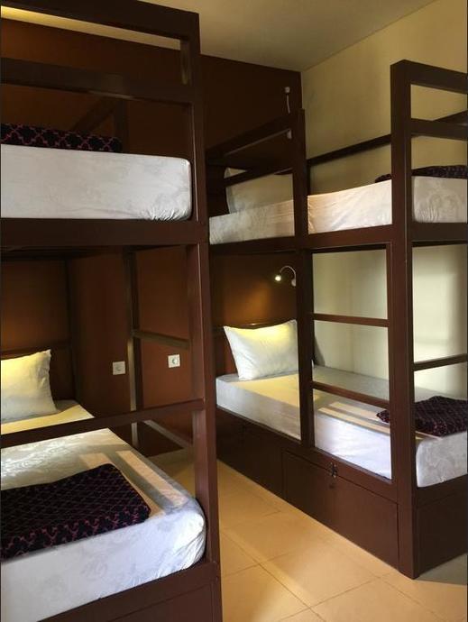 Gelatik Bed and Breakfast Bali - Bedroom