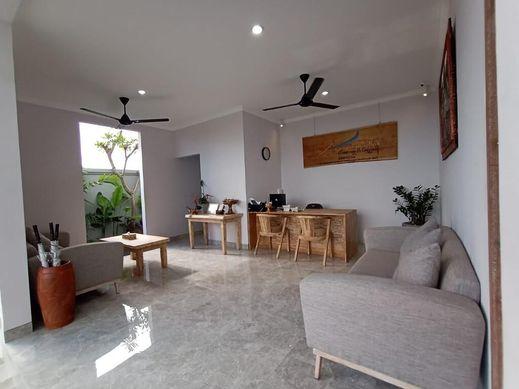 The Awandari Villas Seminyak Bali - Interior