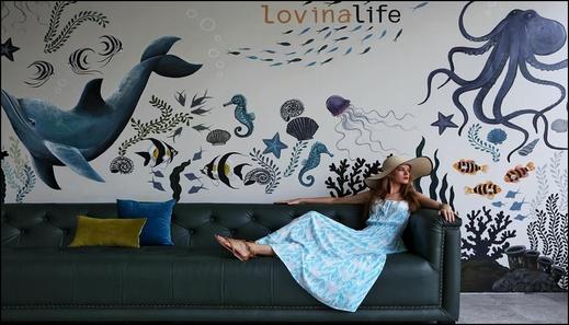 Lovina Life Room & Cafe Bali - other