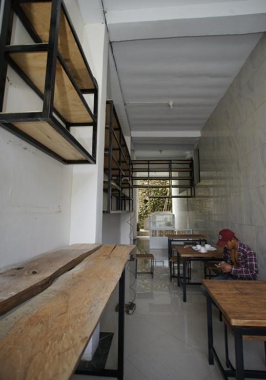 Anugerah Rufus Home Stay Tana Toraja - Interior