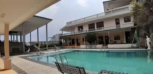 Villa Bukit Awan Bogor - Swimmingpool