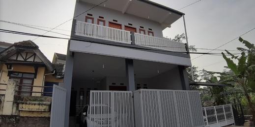 Nabila Syar'i Guesthouse Bandung - Appearance