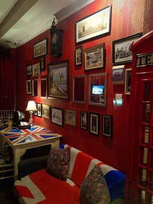 The London Living Kebagusan City Jakarta - Facilities