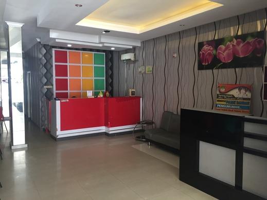 Hotel Tulip Ketapang Ketapang - Interior