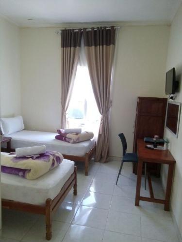 Green Hill Hotel Alahan Panjang Solok - Room