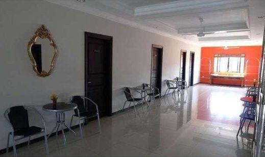Nusalink at Kertajaya Surabaya - Interior
