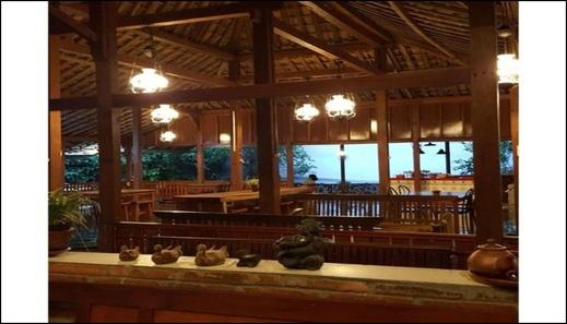 Omah Sorsawo Homestay Yogyakarta - interior
