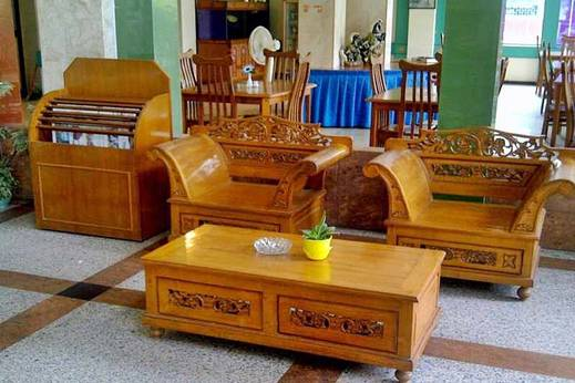 Hotel Kolekta Batam - Lobi