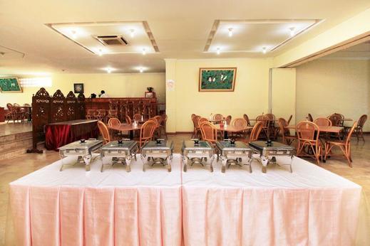 Hotel Lautze Indah Jakarta - Restaurant