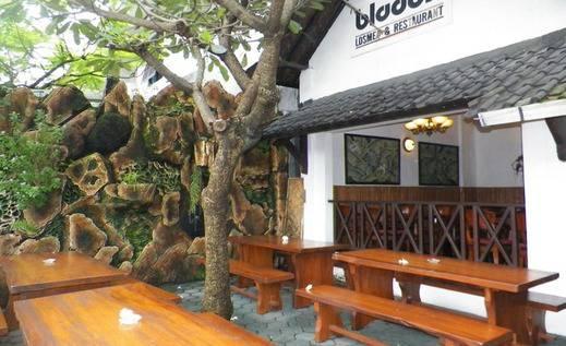 Hotel Bladok & Restaurant Jogja -