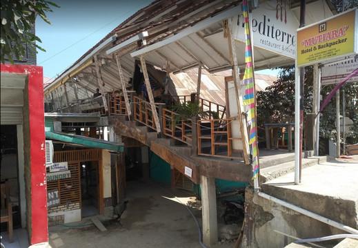 Mutiara Hotel Labuan Bajo Manggarai Barat - Exterior